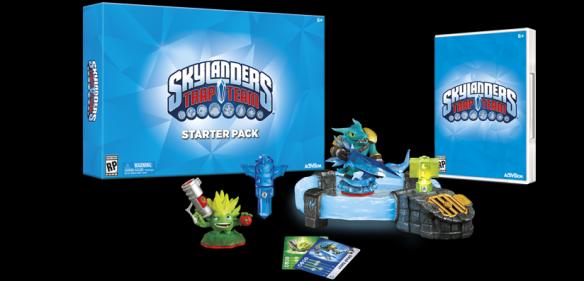 STT_starter pack