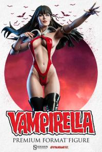 Vampirella PFF 1