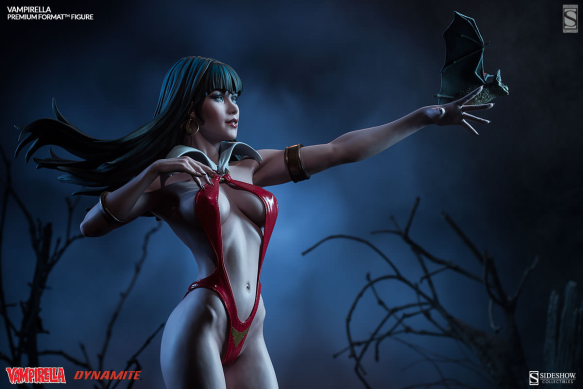 Vampirella PFF 3