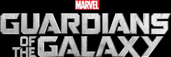 Marvel GoG logo