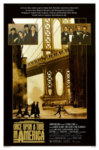 Once Upon A Time In America MP