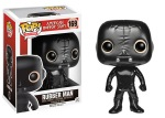 rubber man pop