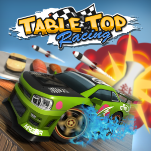TableTopRacing Icon