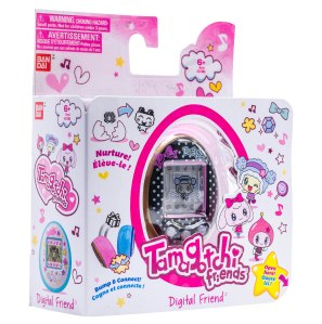 Tamagotchi Friends In package 1
