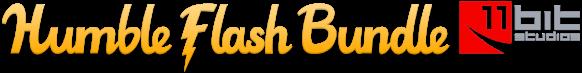 Humble Flash Bundle 11bit
