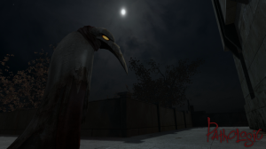 Pathologic Bird