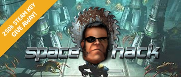 Space Hack Free Steam
