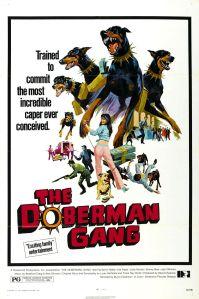 The Doberman Gang MP