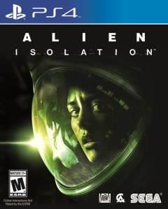 AI PS4 Cover