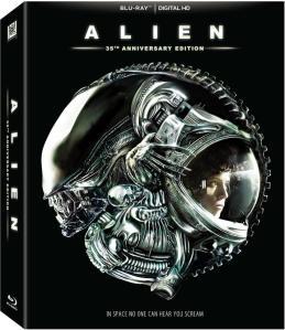Alien 35 (Custom)