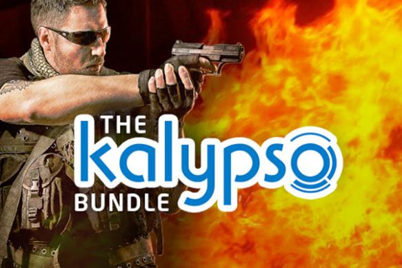 BS Kalypso Bundle