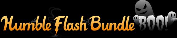 Humble Flash Bundle Boo