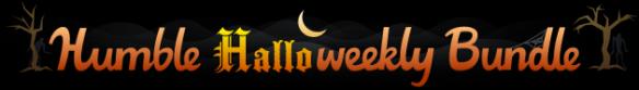 Humble Halloweekly Bundle