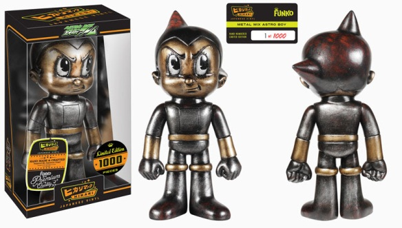 Metal Mix Astro Boy