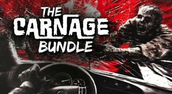 The Carnage Bundle