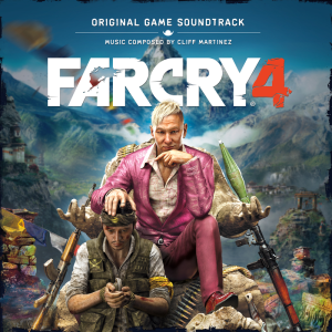 Far Cry 4 OST