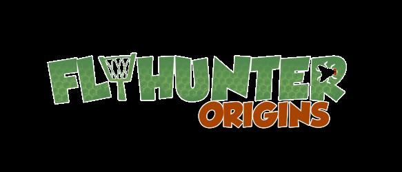 Flyhunter Origins logo_nobackground