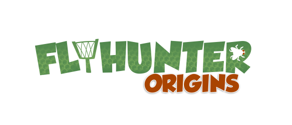Flyhunter Origins logo_nobackground