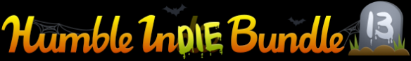 Humble InDIE Bundle 13 banner