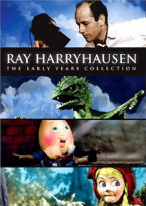 RH The Early Years Collection DVD PAL