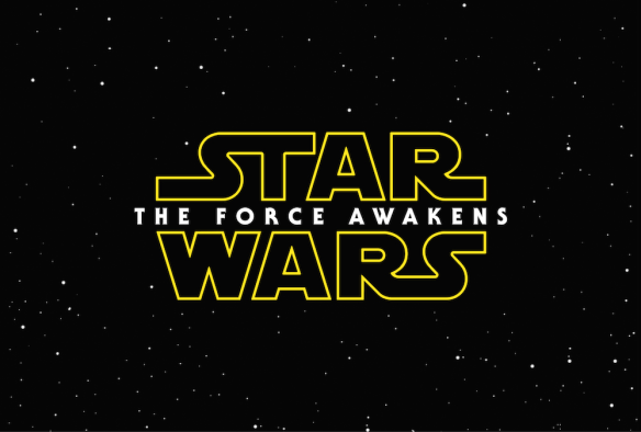 Star Wars The Force Awakens TC