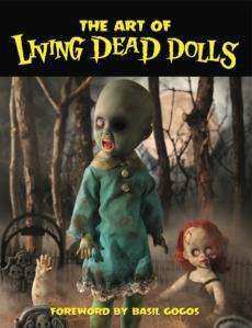 The Art of Living Dead Dolls
