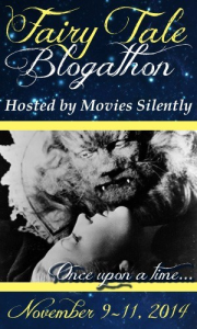The Fairy Tale Blogathon BBO