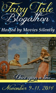 The Fairy Tale Blogathon RH