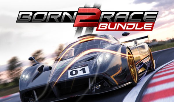 BS Born 2 Race Bundle