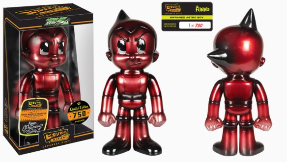 Funko Hikari Premium Infrared Astro Boy Figure (Gemini Collectibles)