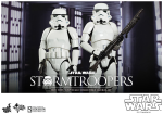 Hot Toys SW Stormtroopers