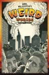 IDW Basil Wolverton's Weird Worlds Artist's Edition HC