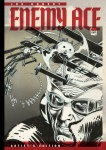IDW Joe Kubert Enemy Ace Artist's Edition HC