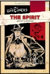 IDW Will Eisner's The Spirit Artist's Edition