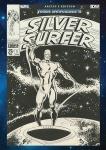John Buscema's Silver Surfer Artist's Edition HC