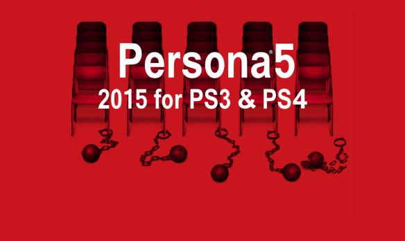 Persona 5 2015 bg