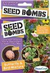 Seed Bombs B and B Mixture