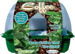 Sprout and Grow Greenhouse - Coffee