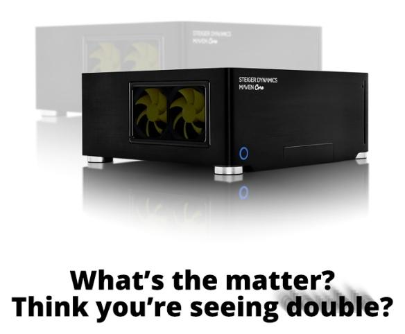 Steiger Dynamics PC Mass Luminosity