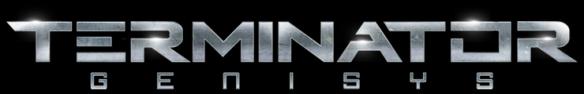 Terminator Genisys Banner