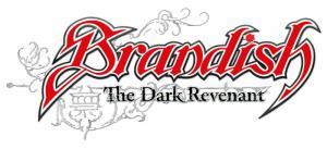 Brandish TDR logo