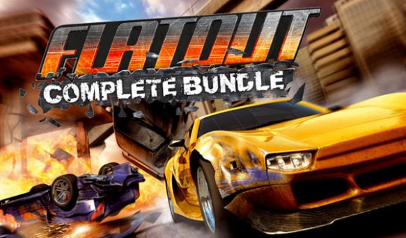 BS FlatOut Complete Bundle