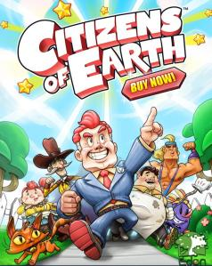 Citizens of Earth BUY NOW