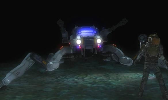 EDF 4.1 Depth Crawler