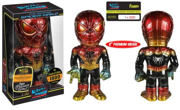 Funko Hikari Vinyl Mystic Powers Spider-Man