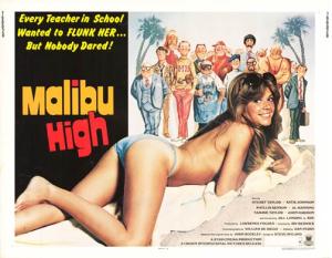 Malibu High MP 1979