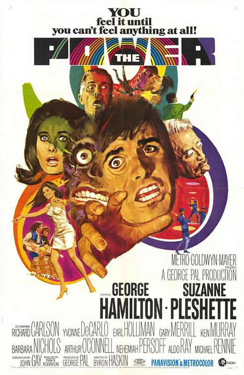 The Power (1968) MP