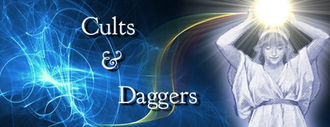 Cults & Daggers Logo
