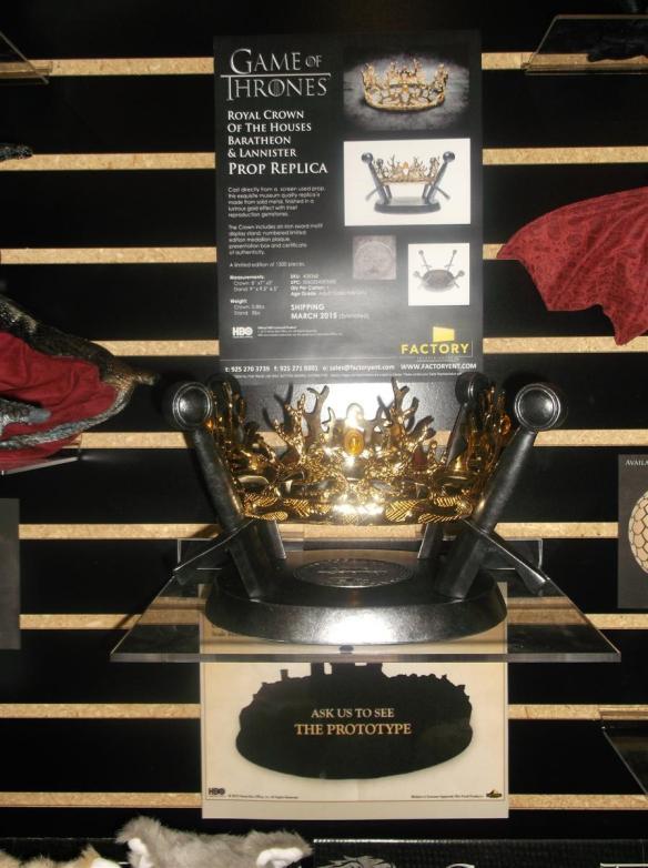 GoT Royal Crown