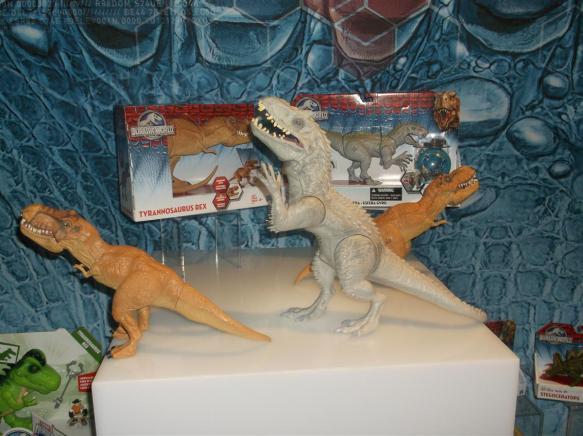 Jurassic World Stuff 1